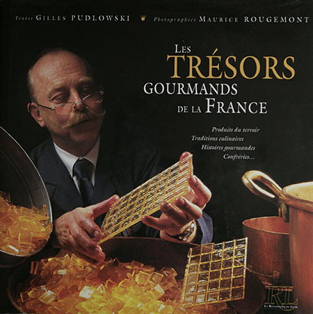 tresors gourmands maurice rougemont